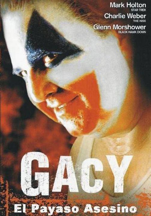 Gacy : Affiche