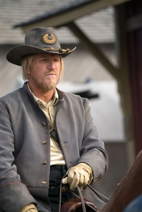Dead Again in Tombstone : Le Pacte du Diable: Jake Busey