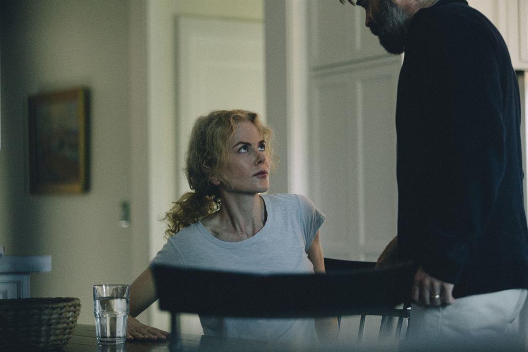 Mise à Mort du Cerf Sacré: Nicole Kidman, Colin Farrell
