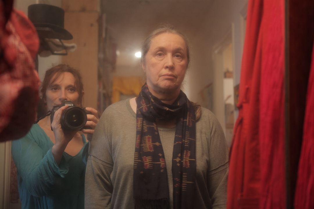 Lutine : Photo Anne Kreis, Isabelle Broué