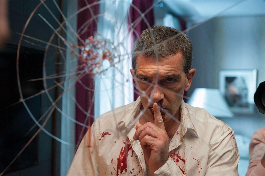 Acts of Vengeance: Antonio Banderas