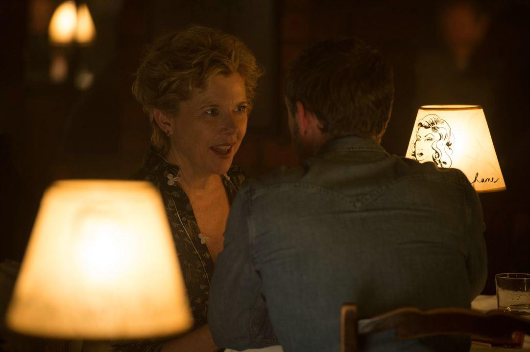 Film Stars Don't Die in Liverpool: Annette Bening
