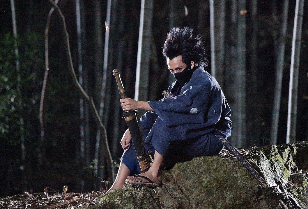 Blade of the Immortal: Shinnosuke Mitsushima
