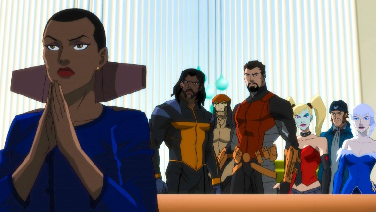 Suicide Squad: Hell To Pay : Photo