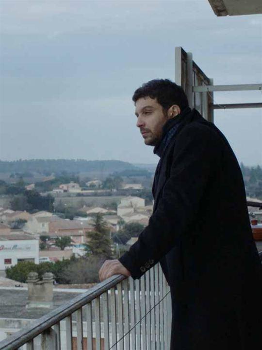 Retour à Bollène : Photo Anas El Baz