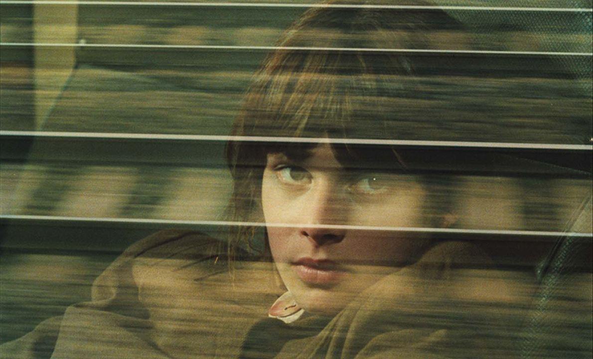 Faux mouvement: Nastassja Kinski