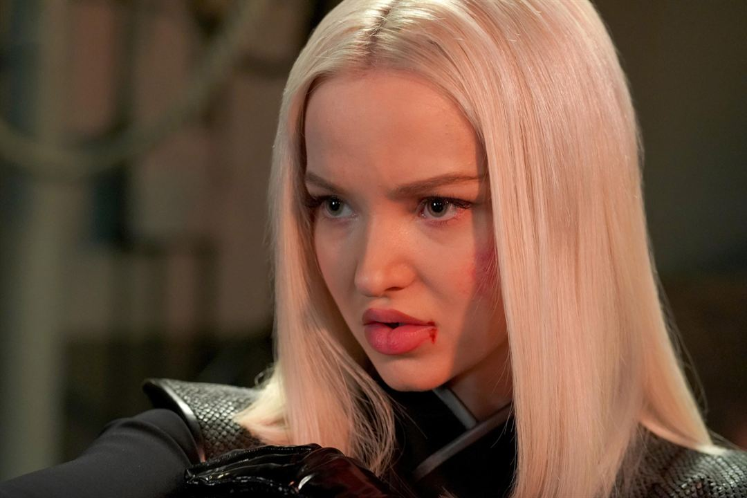 Photo Dove Cameron