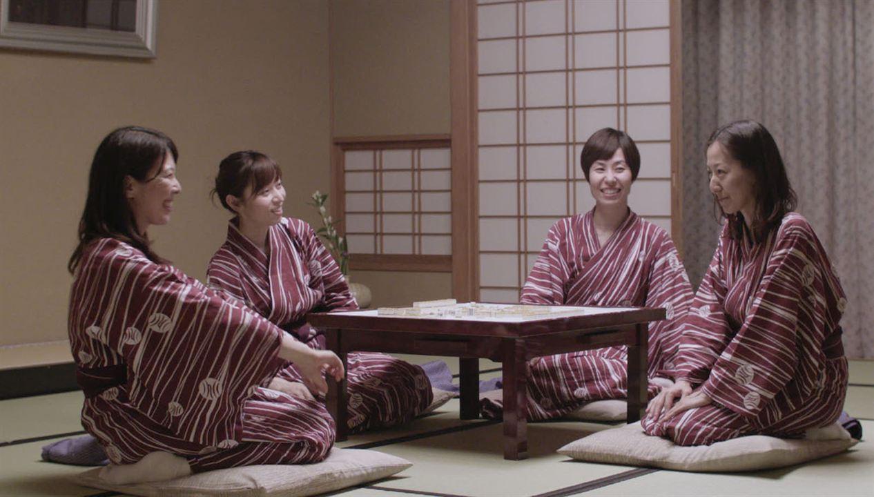 Senses 5: Rira Kawamura, Hazuki Kikuchi, Maiko Mihara, Sachie Tanaka