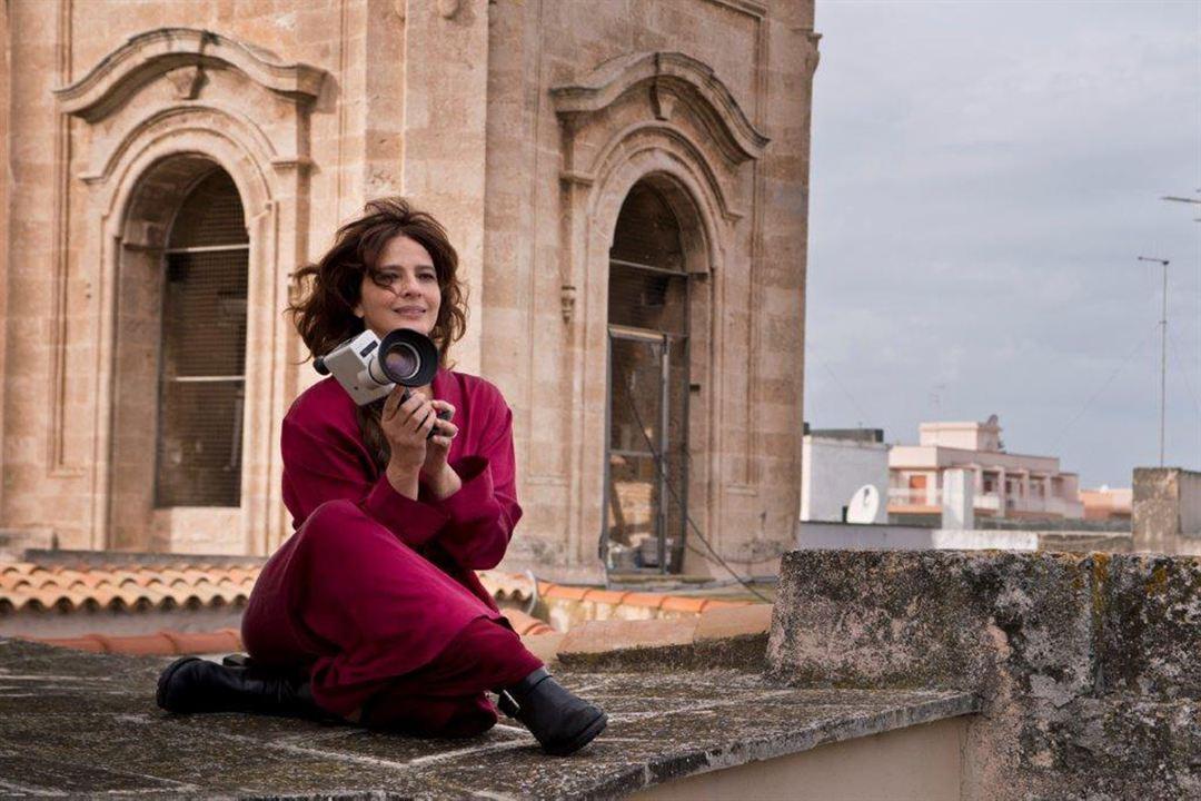 L'Age d'or des ciné-clubs : Photo Laura Morante