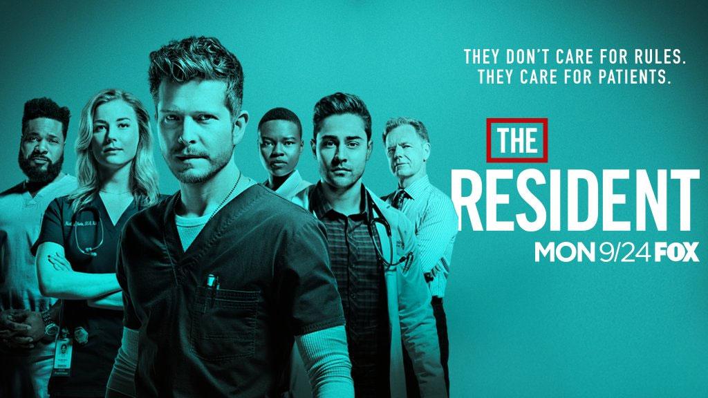 دانلود سریال رزیدنت – The Resident