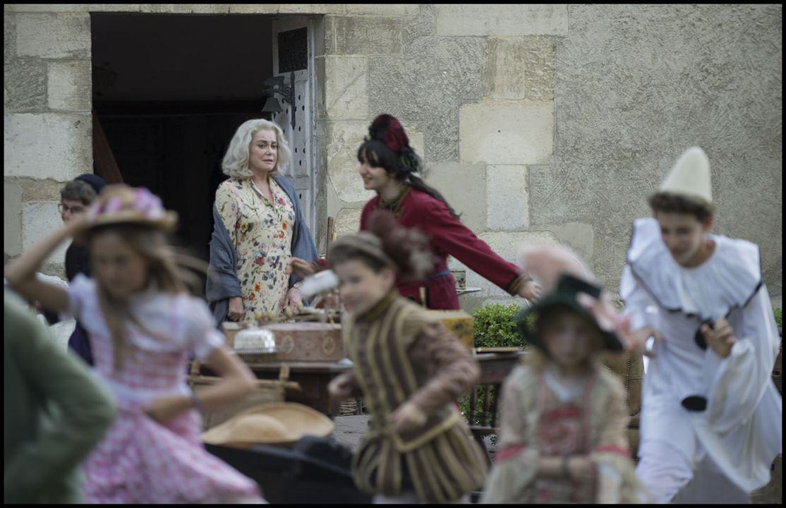 La Dernière Folie de Claire Darling : Photo Catherine Deneuve