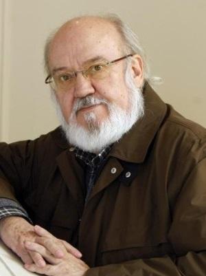 Affiche José Luis Cuerda