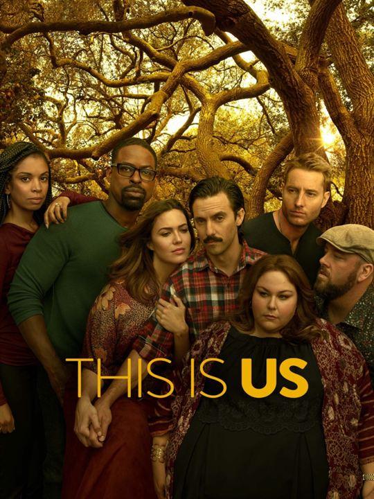 Poster This Is Us - Affiche 14 sur 14 - AlloCiné
