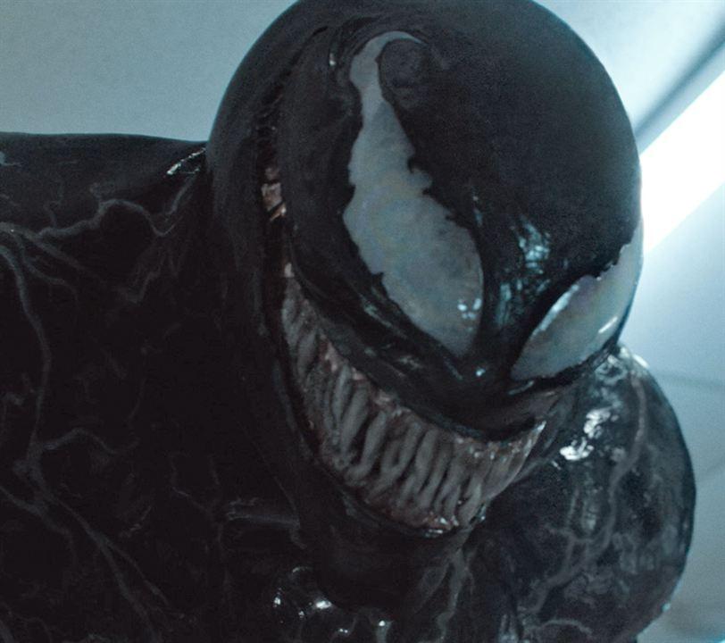 Venom: Tom Hardy