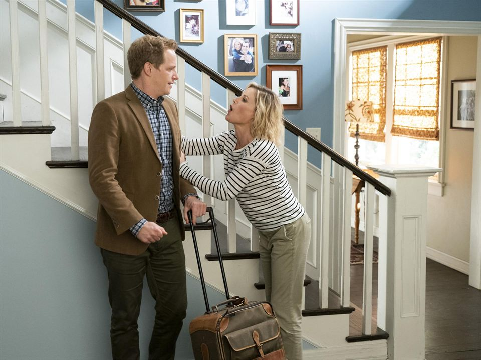 Photo Chris Geere, Julie Bowen