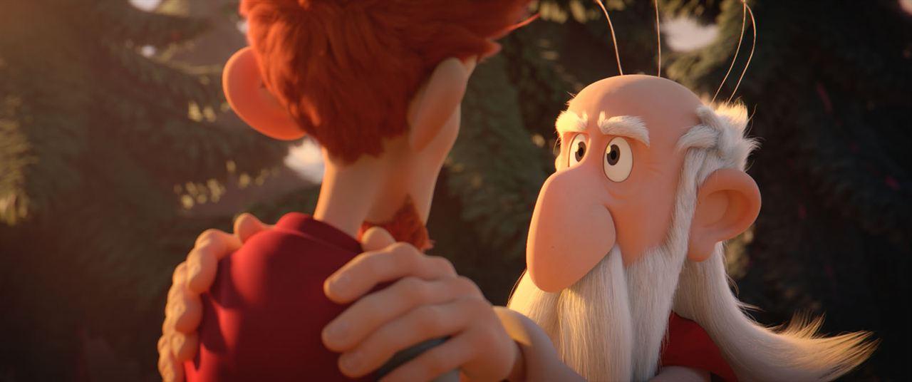 Astérix - Le Secret de la Potion Magique : Photo