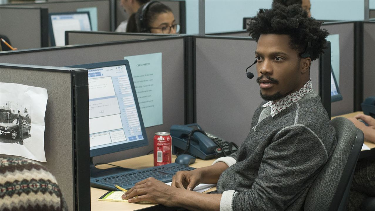 Sorry To Bother You : Photo Jermaine Fowler