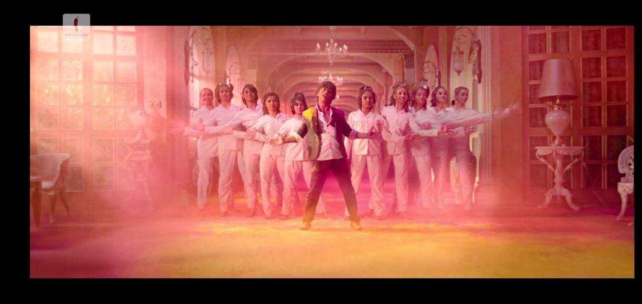 Zero: Shah Rukh Khan