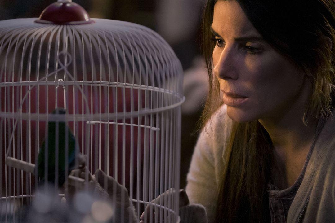 Bird Box : Photo Sandra Bullock