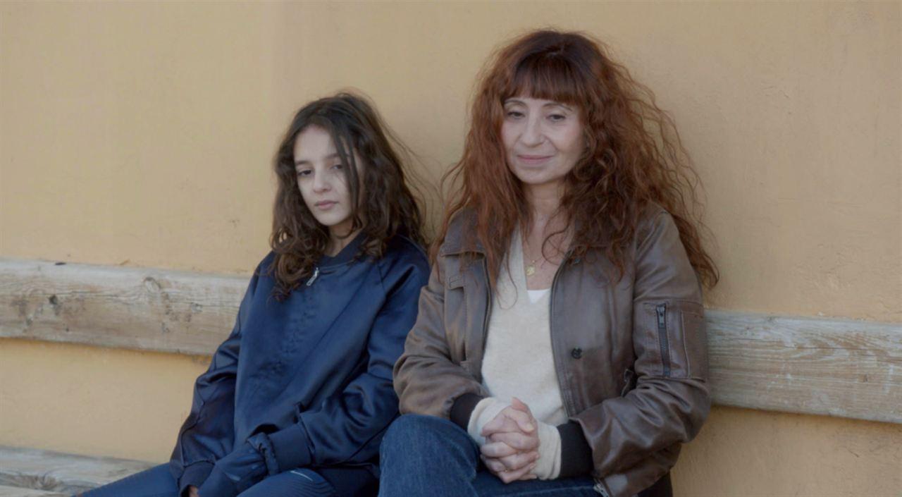 La Villa: Ariane Ascaride