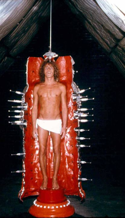 Tommy : Photo Roger Daltrey