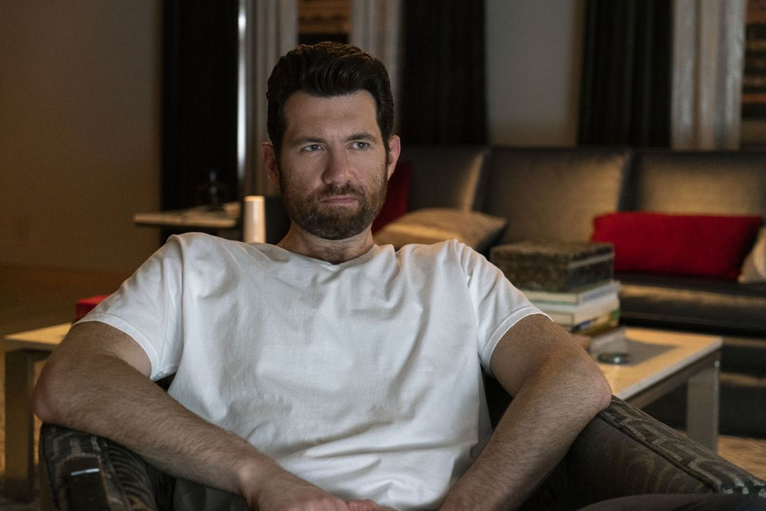 Photo Billy Eichner
