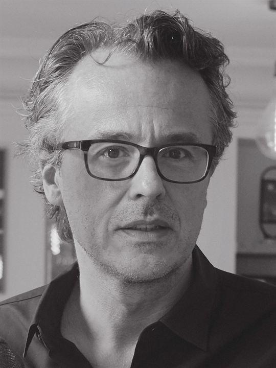 Affiche François Kraus