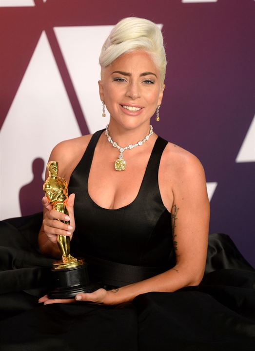 A Star Is Born : Photo promotionnelle Lady Gaga