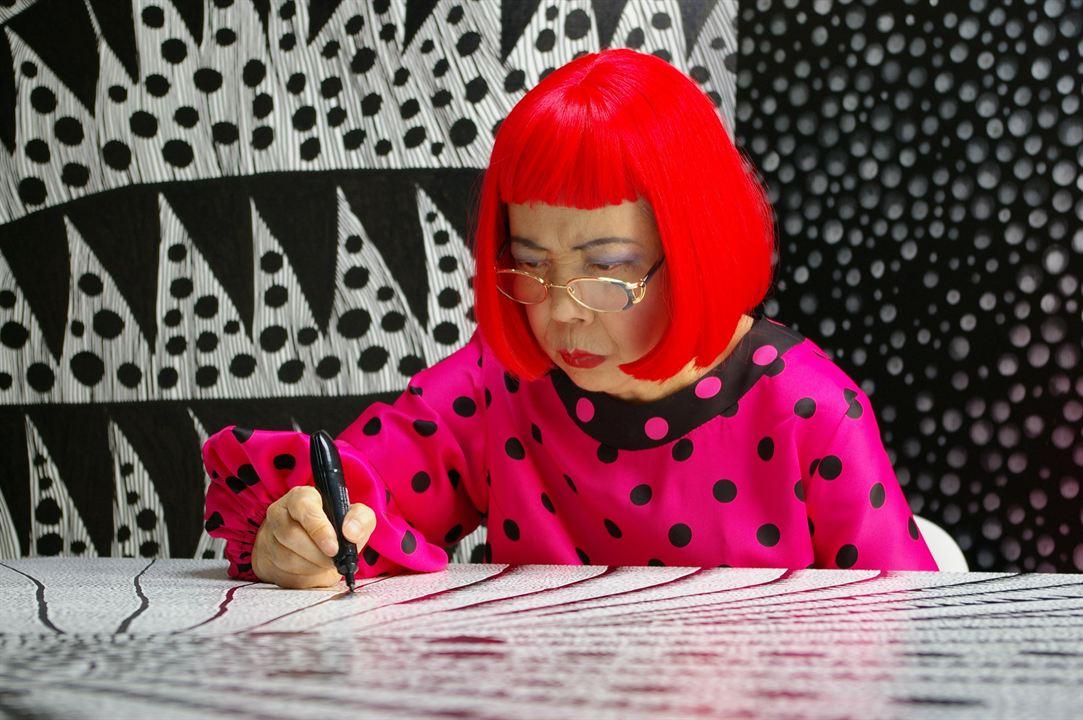 Kusama : Infinity - La vie et l'oeuvre de Yayoi Kusama : Photo