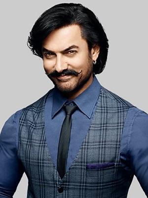 Affiche Aamir Khan