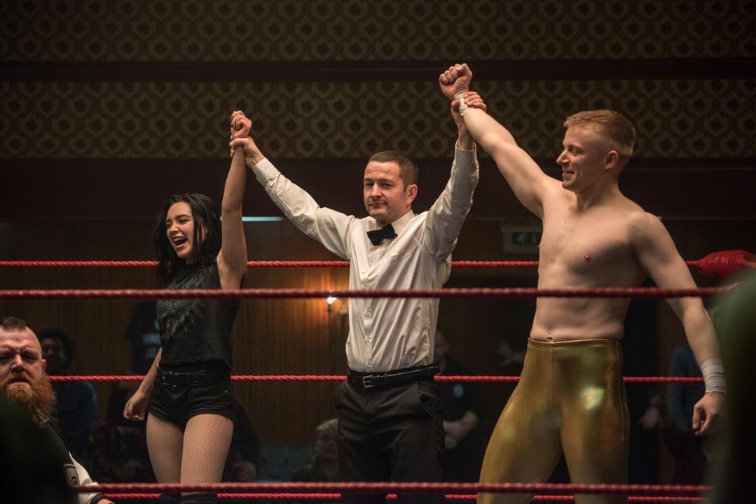 Une famille sur le ring : Photo Florence Pugh, Jack Lowden