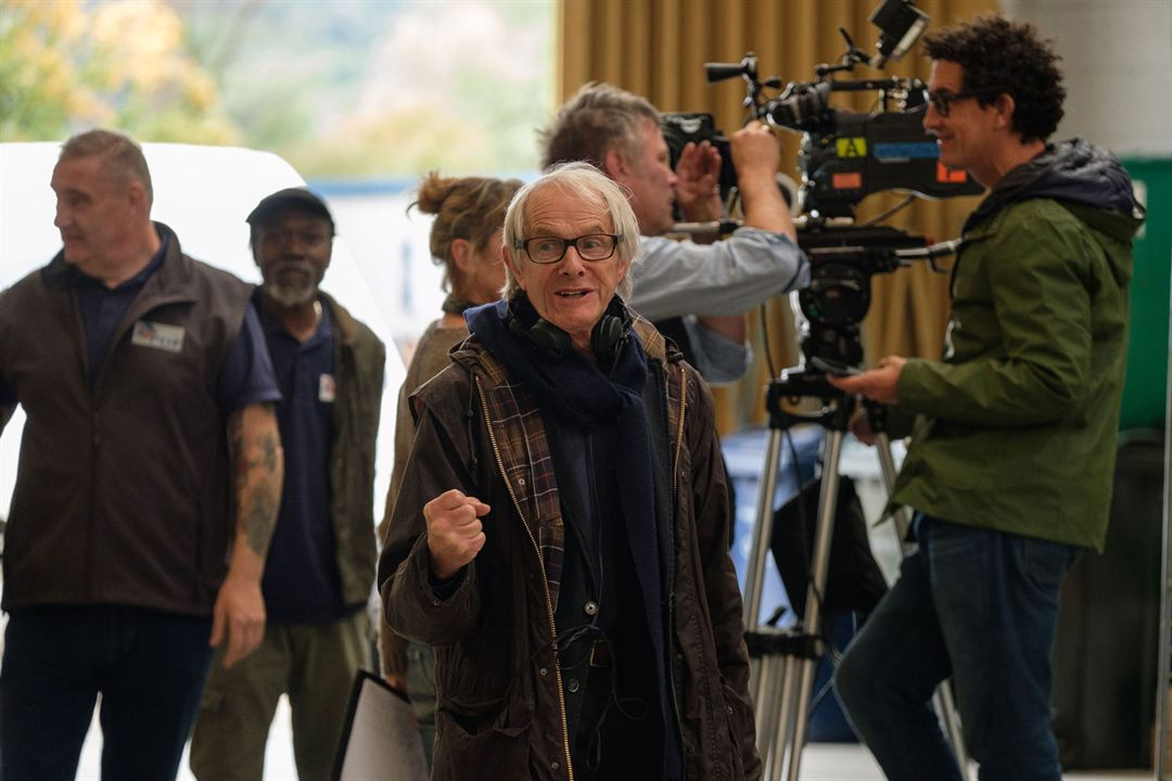 Sorry We Missed You : Photo Ken Loach