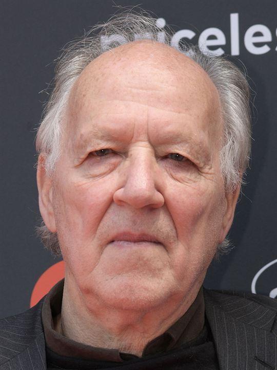 Affiche Werner Herzog