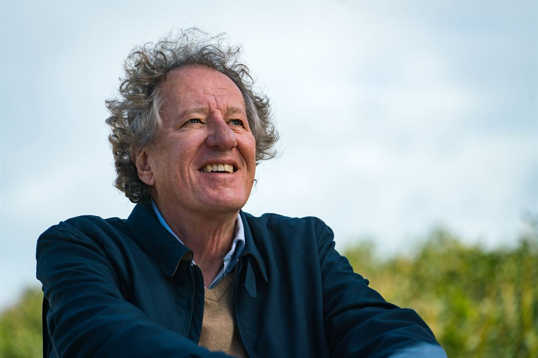 Storm Boy : Photo Geoffrey Rush