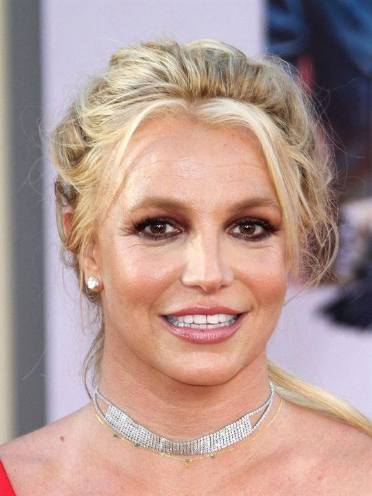 Affiche Britney Spears