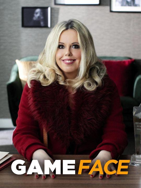 GameFace : Affiche