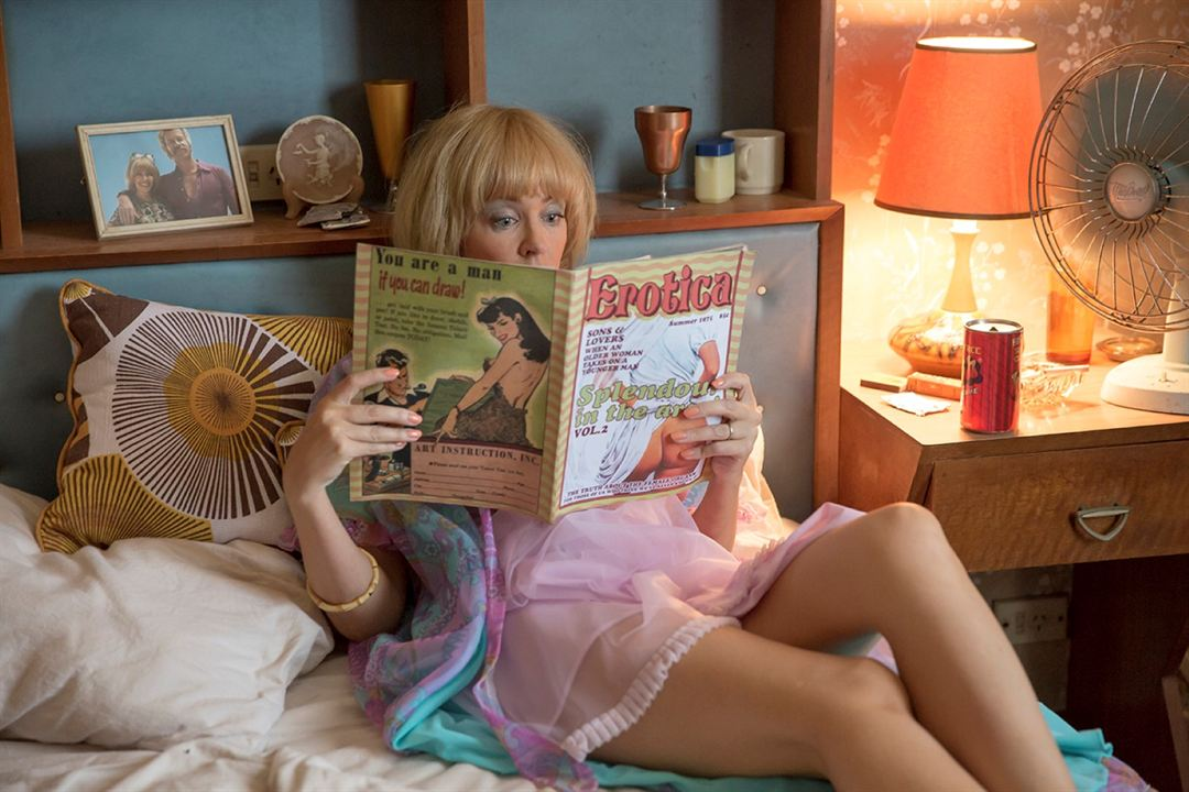Swinging Safari : Photo Kylie Minogue