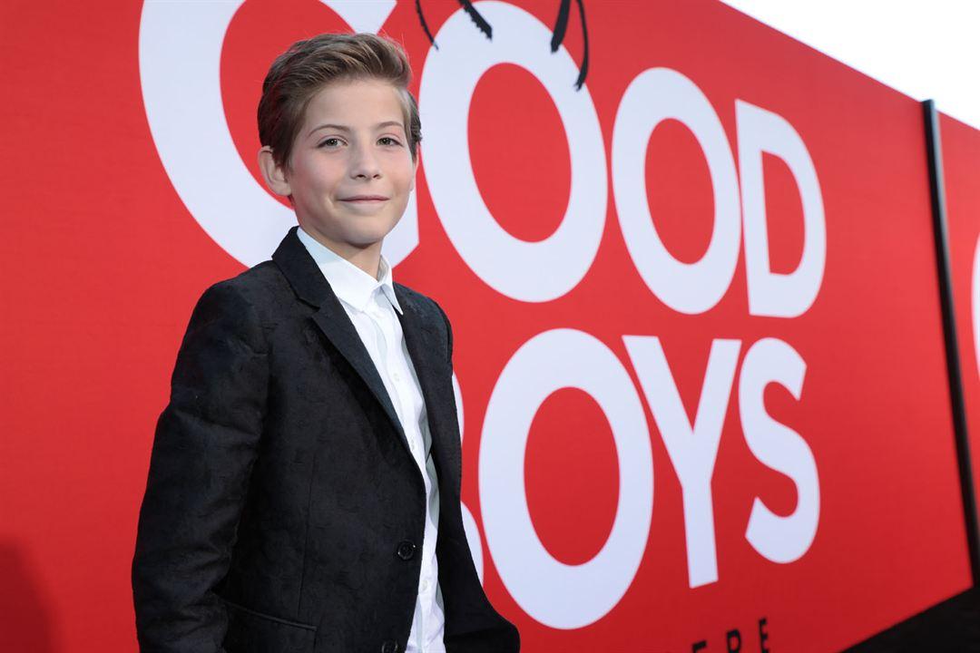 Good Boys : Photo promotionnelle Jacob Tremblay