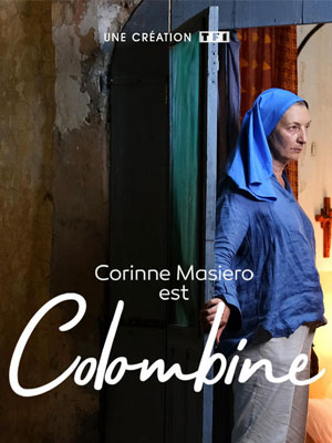 Colombine : Affiche