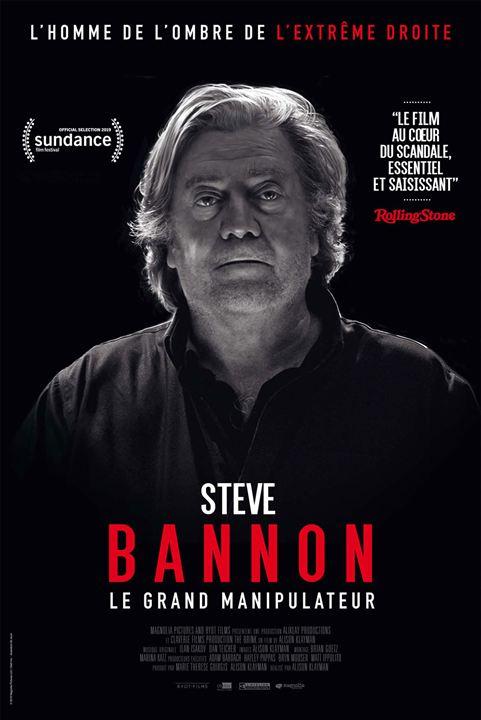 Steve Bannon - Le Grand Manipulateur