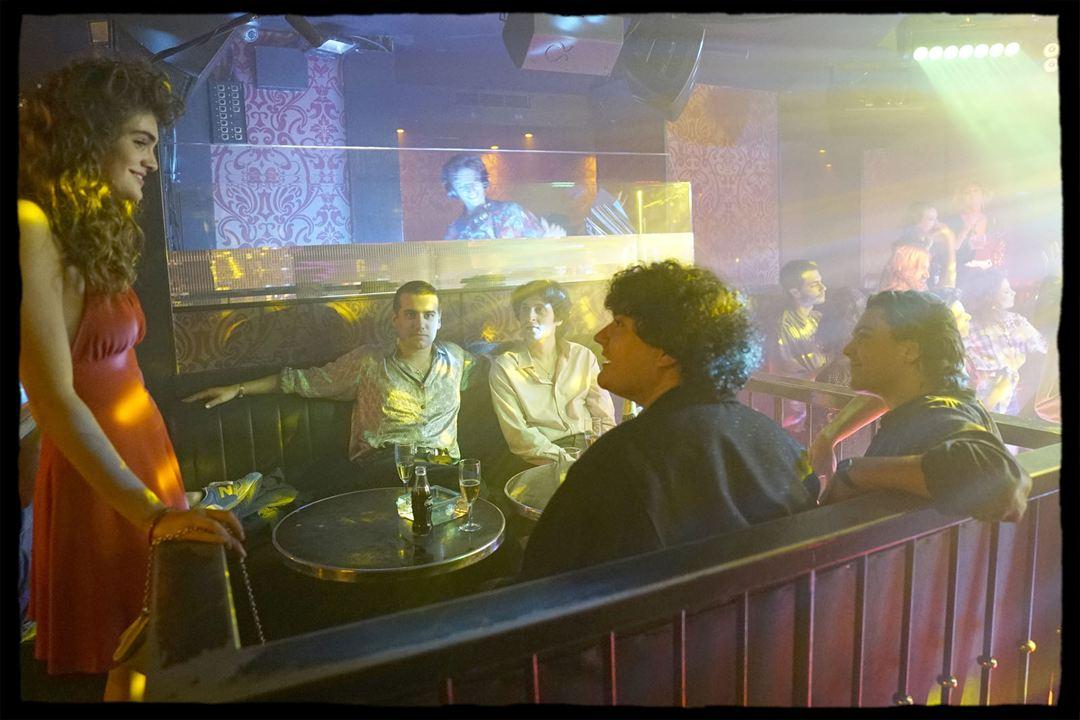 La Vérité si je mens  ! Les débuts : Photo Anton Csaszar, Jeremy Lewin, Mickael Lumière, Yohan Manca