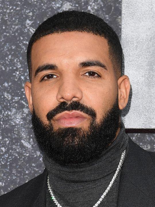 Affiche Drake