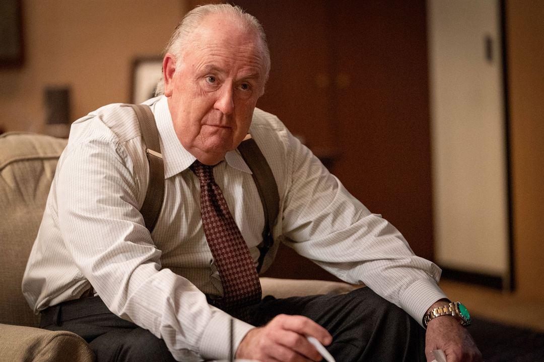 Scandale: John Lithgow