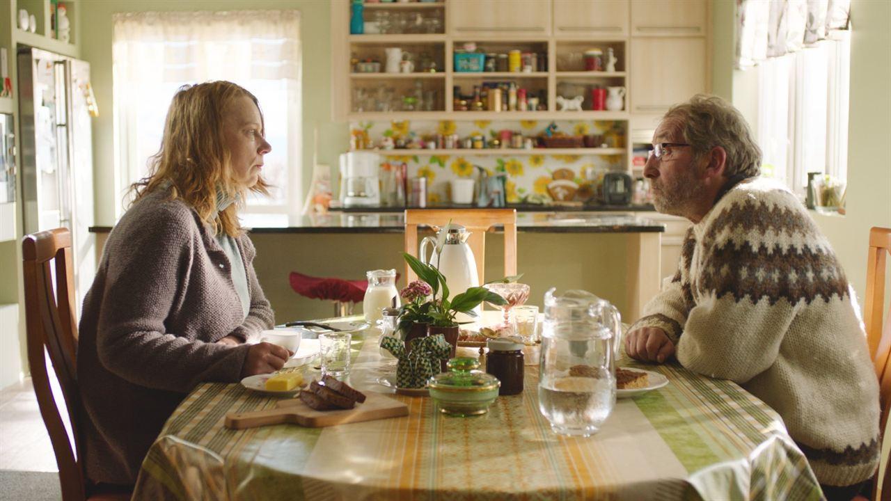 MJÓLK, La guerre du lait: Þorsteinn Bachmann