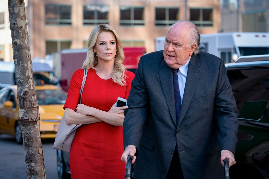 Scandale: Charlize Theron, John Lithgow