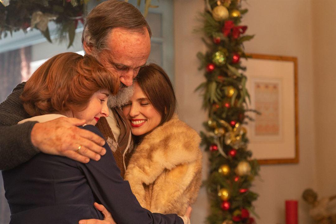 Trois Noëls : Photo Anna Moliner, Elena Anaya