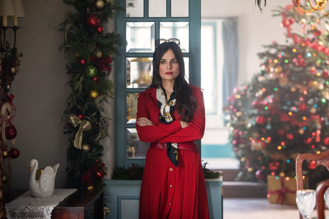 Trois Noëls : Photo Elena Anaya