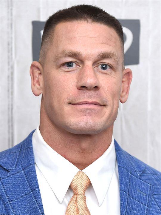 Affiche John Cena
