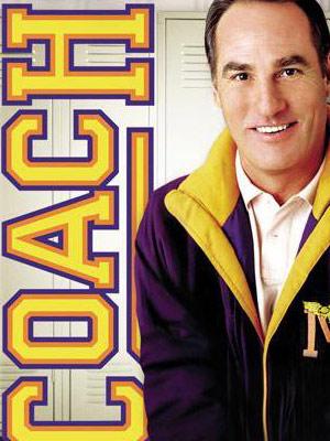 Coach (1989) : Affiche