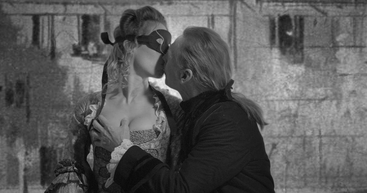 Les Mélancolies de Sade : Photo Didier Sauvegrain, Marilyne Fontaine